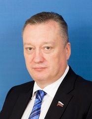 Член Совета Федерации Тюльпанов В.А.