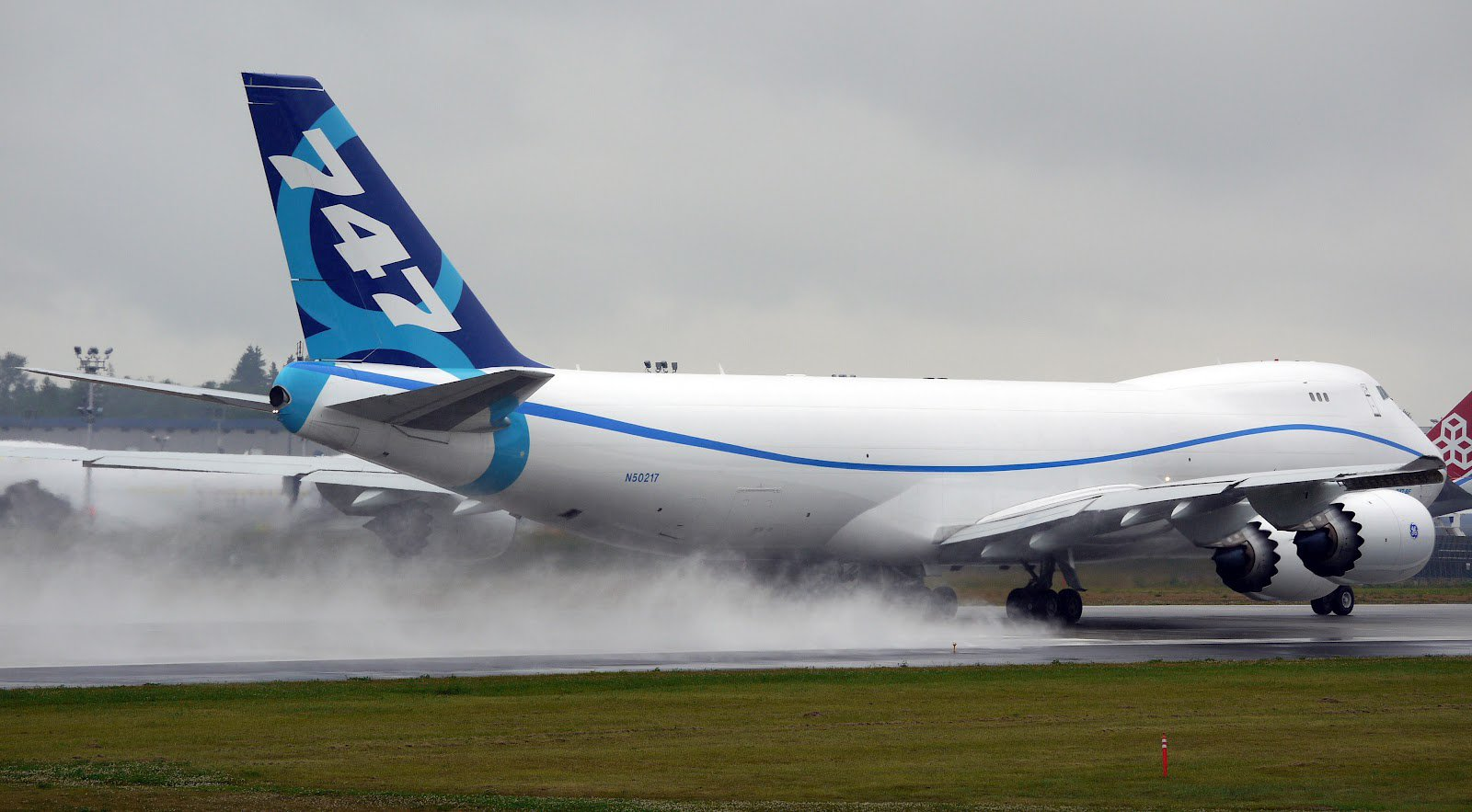 Осужден партнер Виктора Бута за попытку продажи самолета Boeing